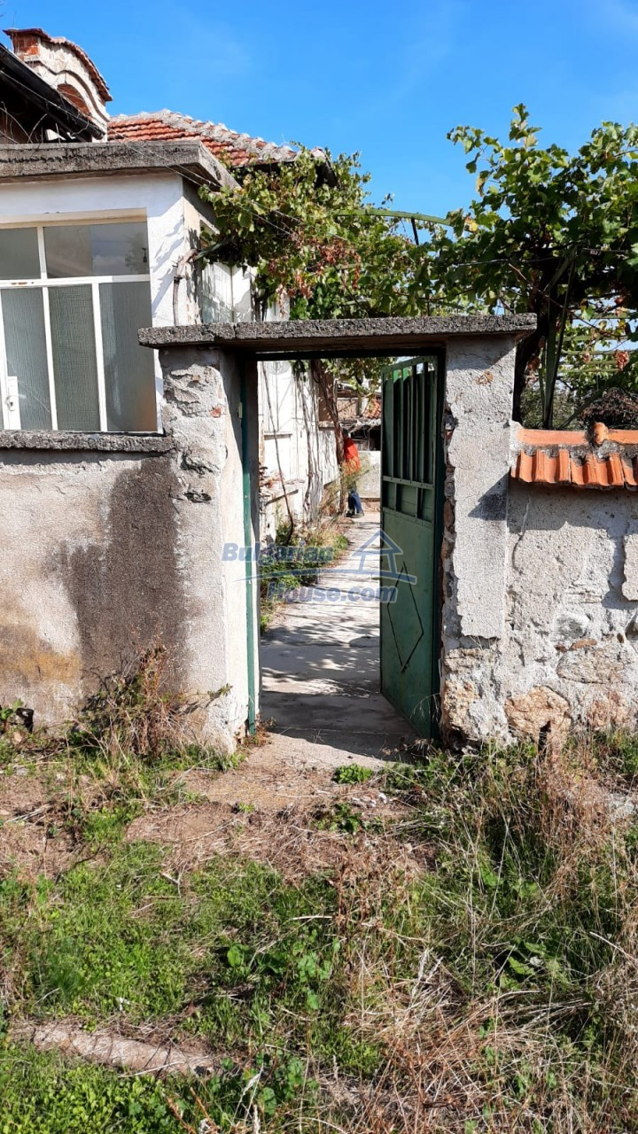 13083:5 - House at the foot of Stara Planina Mountain near Kazanlak