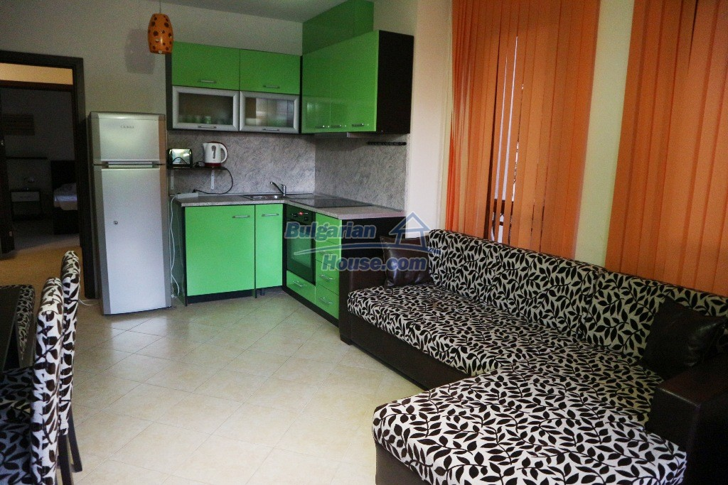 13089:2 - 2 Bedroom apartment for sale in Sunny Beach