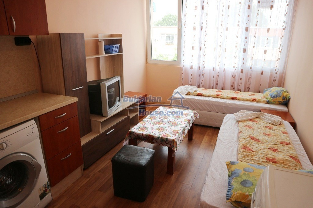 13095:1 - Comfortable one-beadroom apartment in Sunny Beach