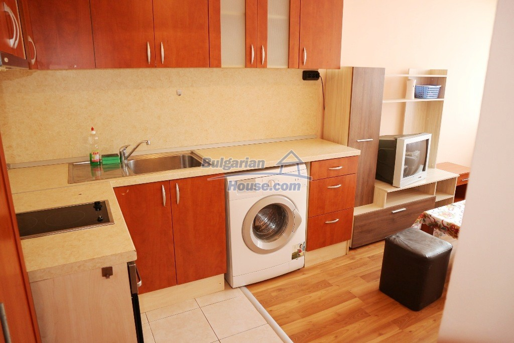 13095:2 - Comfortable one-beadroom apartment in Sunny Beach