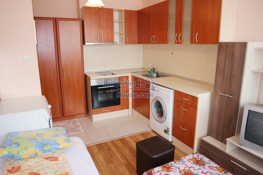 13095:5 - Comfortable one-beadroom apartment in Sunny Beach