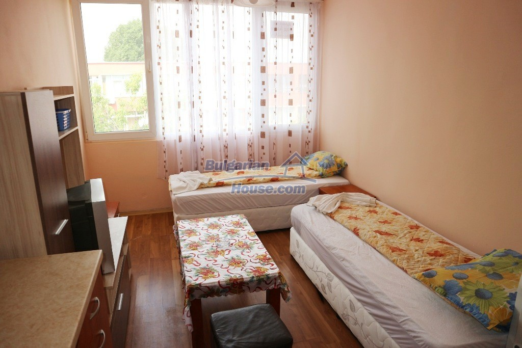 13095:3 - Comfortable one-beadroom apartment in Sunny Beach