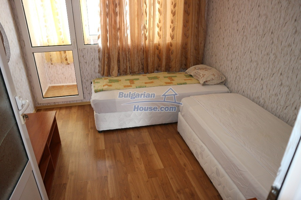 13095:9 - Comfortable one-beadroom apartment in Sunny Beach
