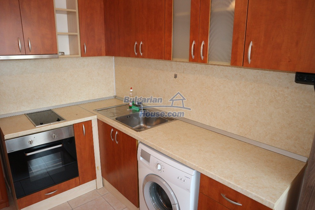 13095:7 - Comfortable one-beadroom apartment in Sunny Beach