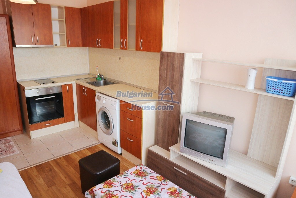 13095:6 - Comfortable one-beadroom apartment in Sunny Beach
