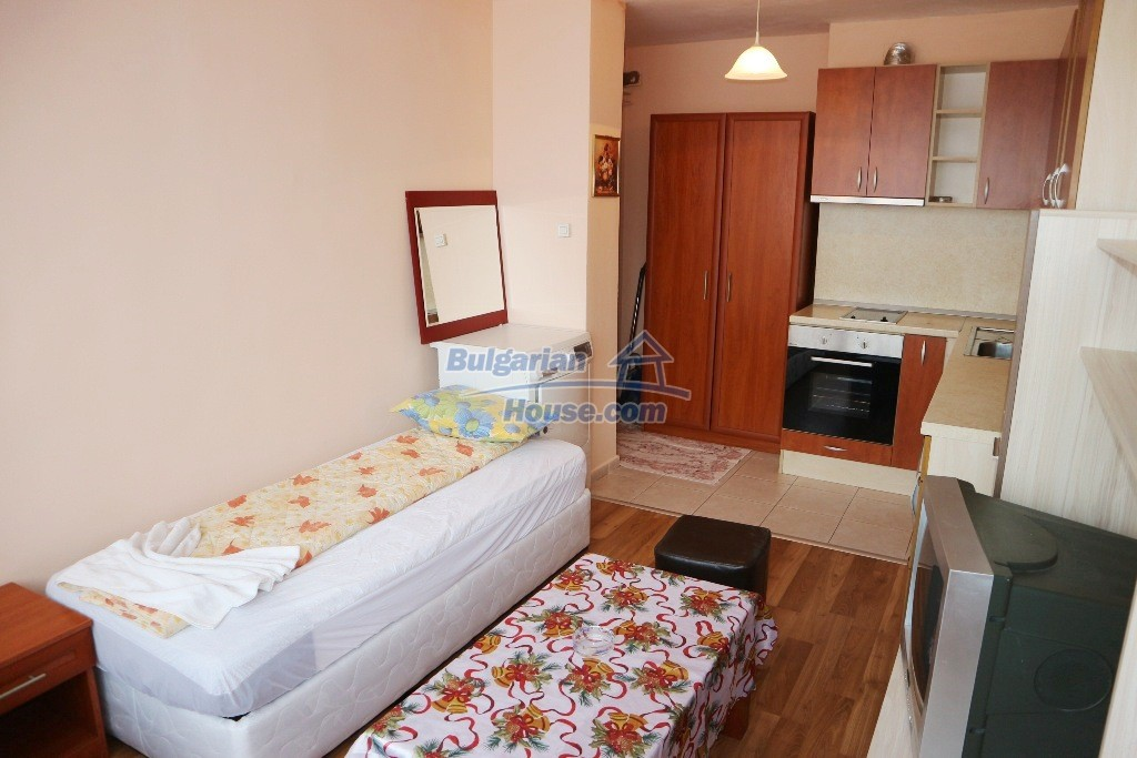 13095:4 - Comfortable one-beadroom apartment in Sunny Beach