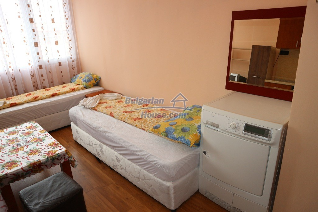 13095:8 - Comfortable one-beadroom apartment in Sunny Beach