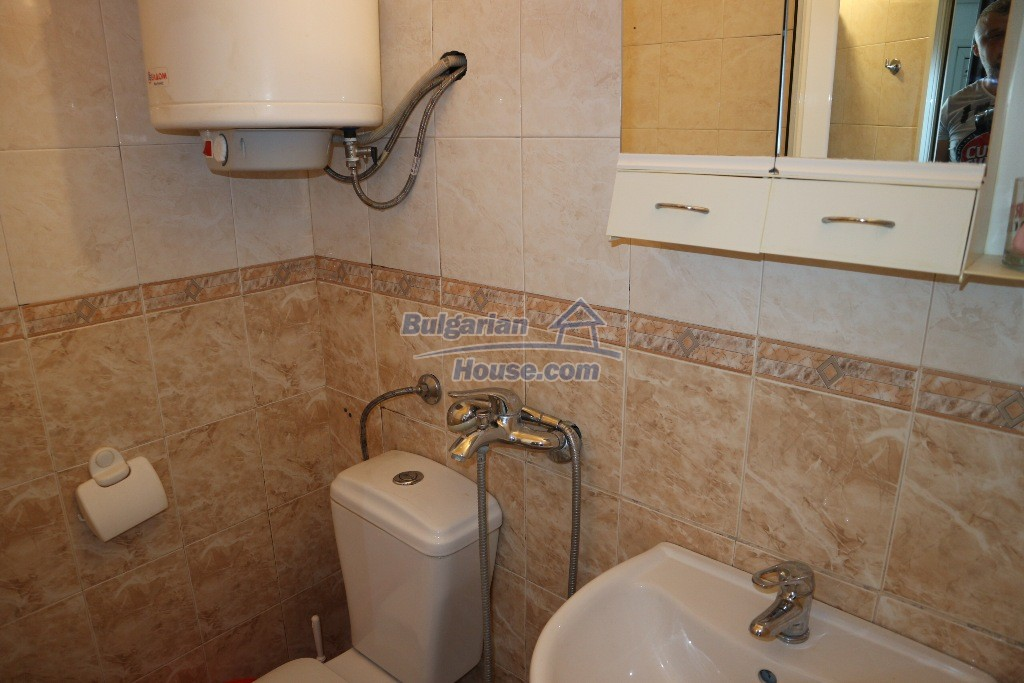 13095:16 - Comfortable one-beadroom apartment in Sunny Beach