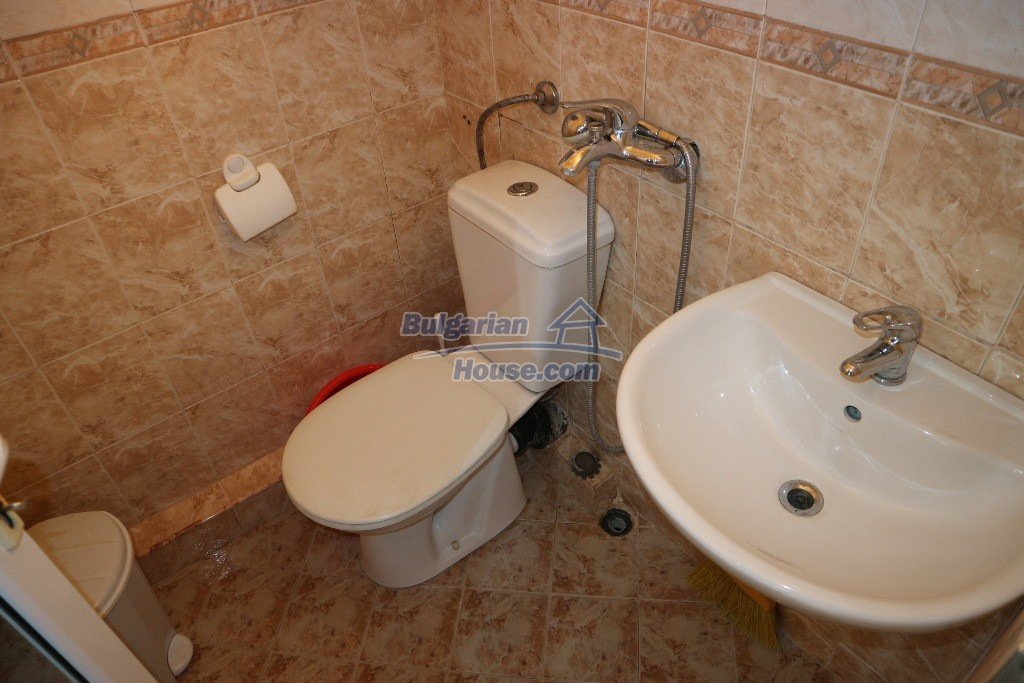 13095:15 - Comfortable one-beadroom apartment in Sunny Beach