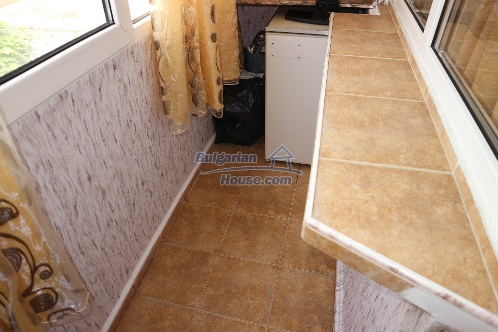 13095:12 - Comfortable one-beadroom apartment in Sunny Beach