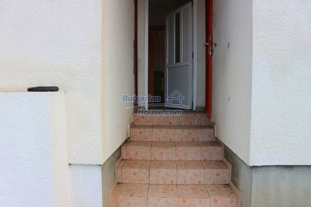 13104:3 - Newly built house 55 km. from Burgas
