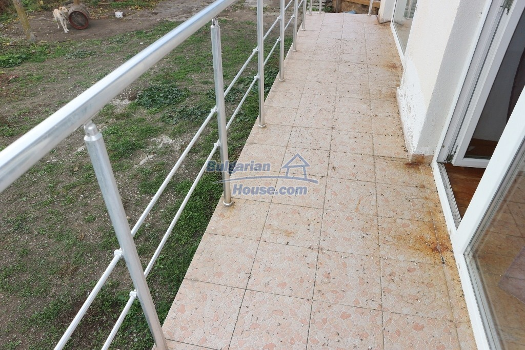 13104:8 - Newly built house 55 km. from Burgas