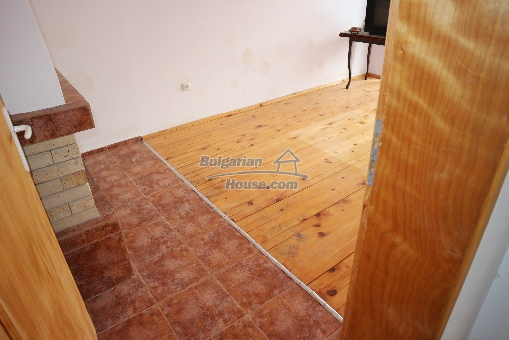13104:5 - Newly built house 55 km. from Burgas