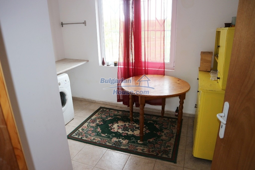 13104:15 - Newly built house 55 km. from Burgas