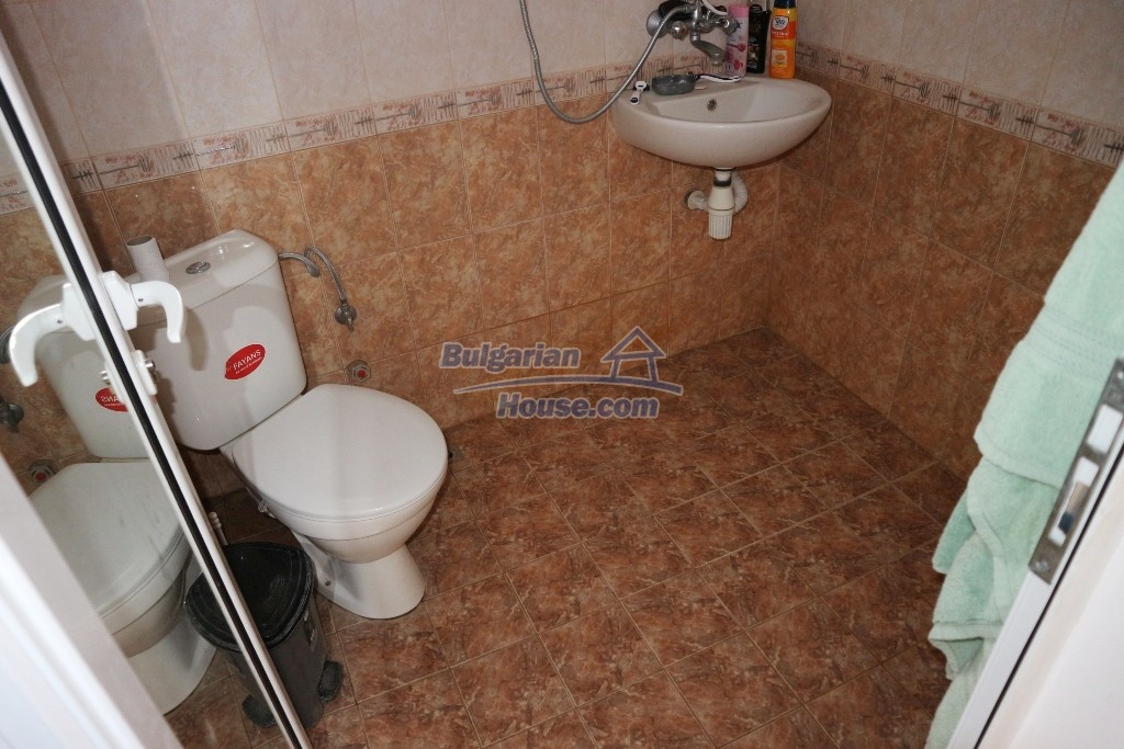 13104:18 - Newly built house 55 km. from Burgas