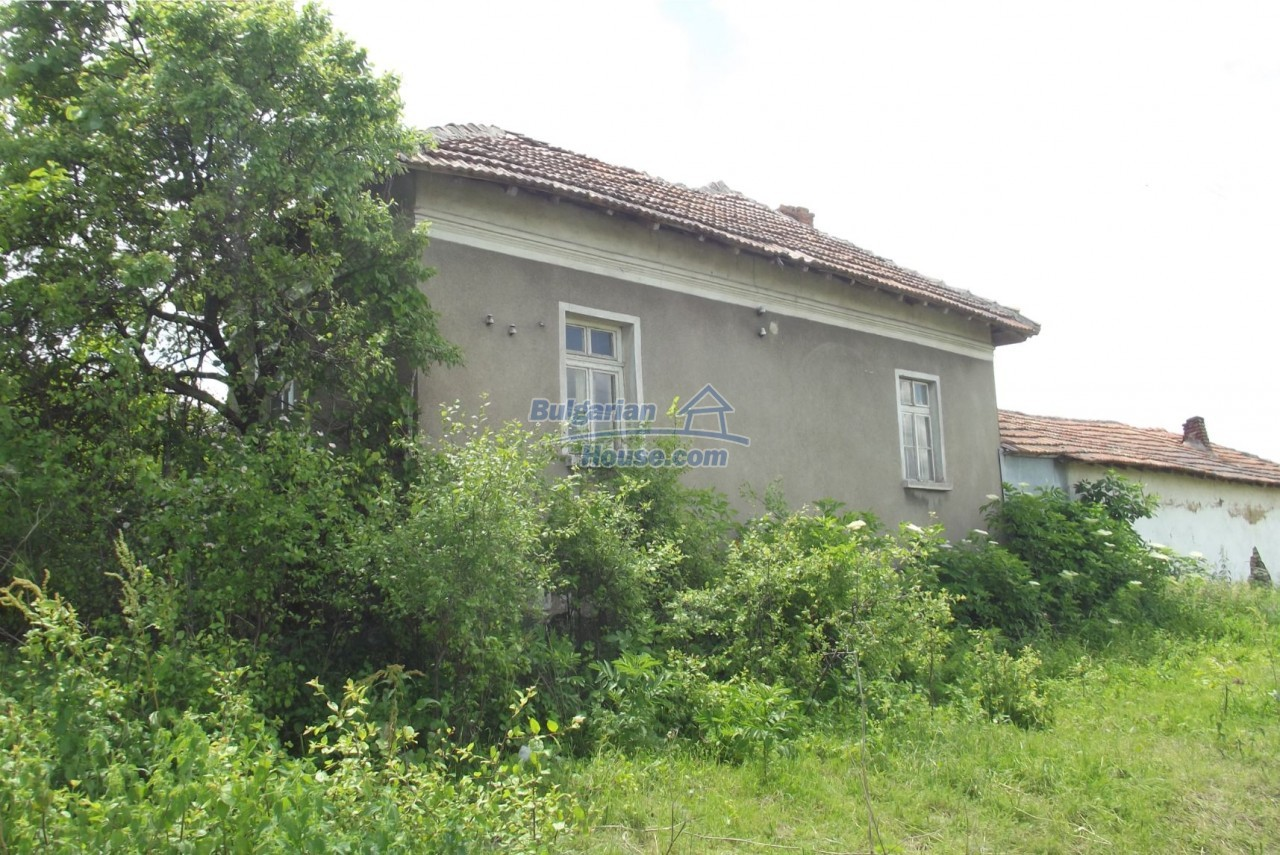 Houses for sale near Vratsa - 13120