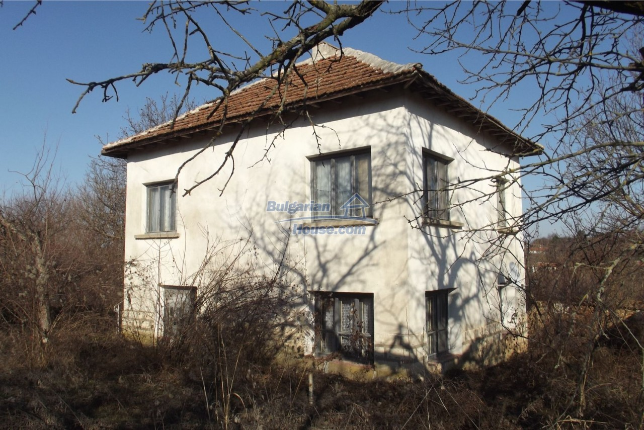 Houses for sale near Vratsa - 13121