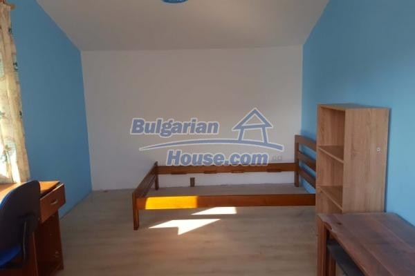 13164:9 - Partly renovated house near Karlovo with lovely mountain views