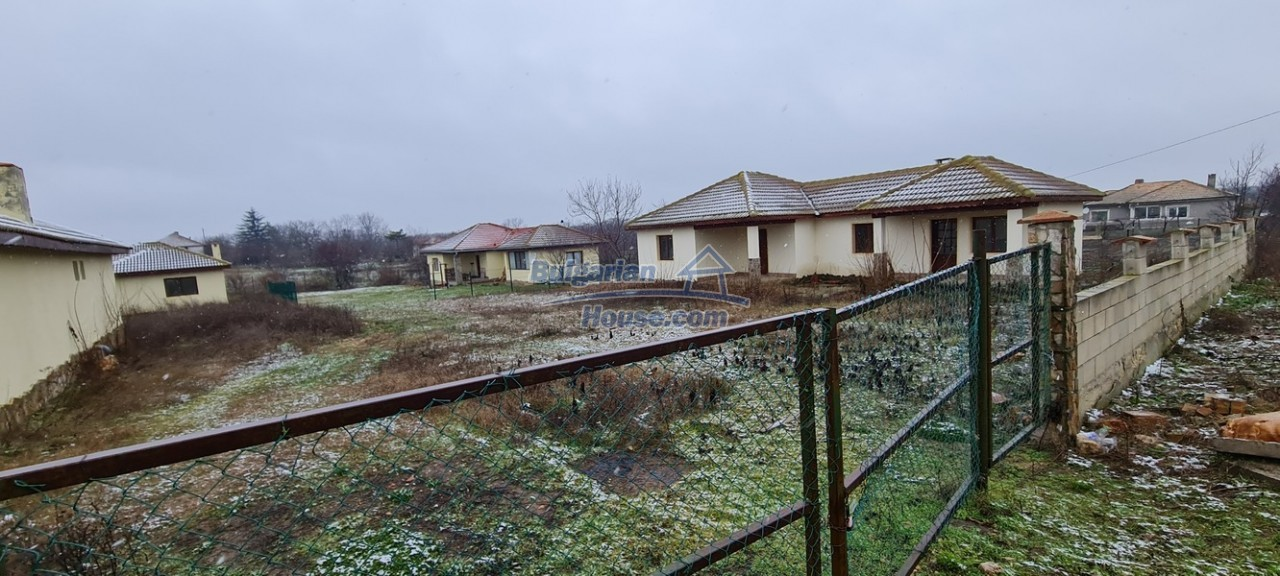 10135:22 - New built charming bulgarian house for sale on Black Sea Coastli