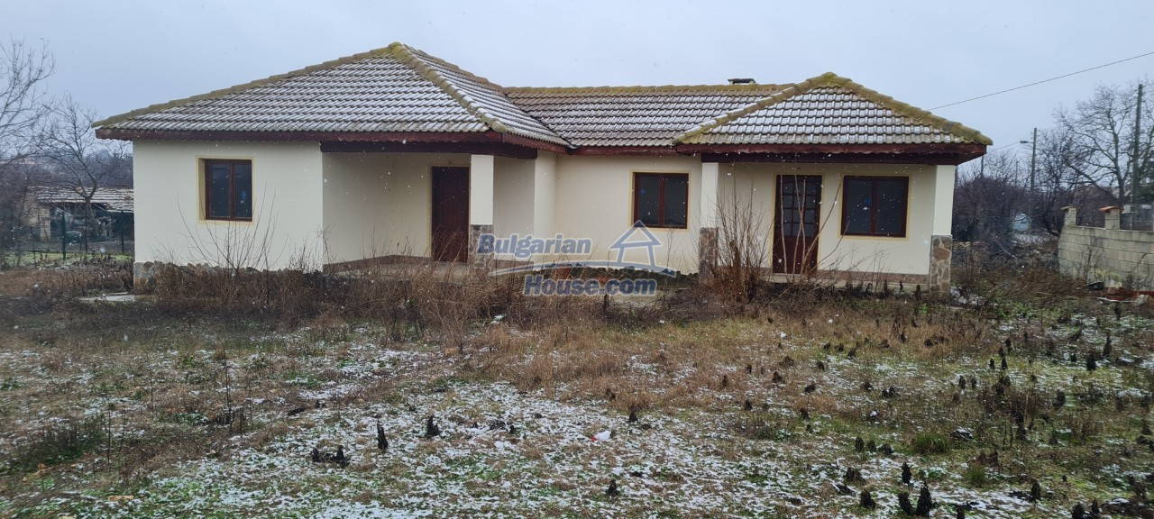 10135:24 - New built charming bulgarian house for sale on Black Sea Coastli
