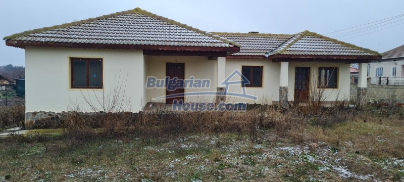 10135:26 - New built charming bulgarian house for sale on Black Sea Coastli