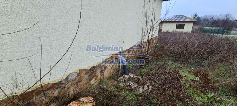 10135:27 - New built charming bulgarian house for sale on Black Sea Coastli