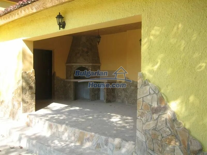 13168:6 - Bulgarian  HOME in  Dobrich region!