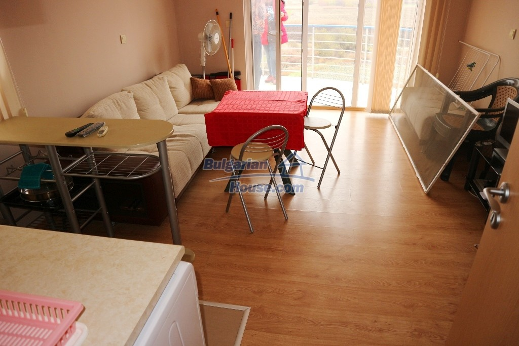13177:4 - Fully furnished one-bed apartment in SIANELLA near Sunny Beach