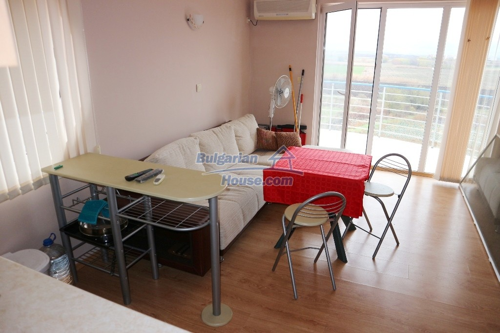 13177:3 - Fully furnished one-bed apartment in SIANELLA near Sunny Beach
