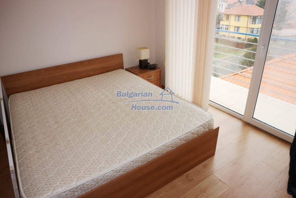 13177:7 - Fully furnished one-bed apartment in SIANELLA near Sunny Beach