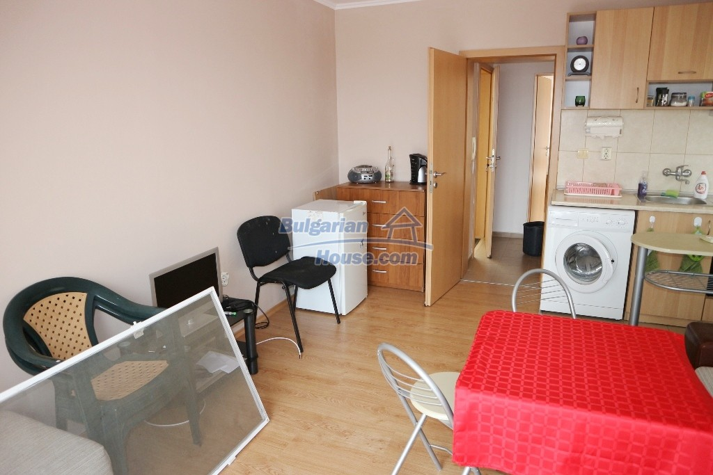 13177:5 - Fully furnished one-bed apartment in SIANELLA near Sunny Beach