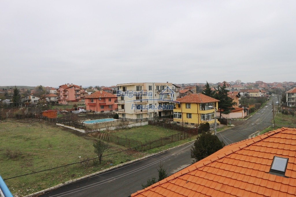 13177:10 - Fully furnished one-bed apartment in SIANELLA near Sunny Beach