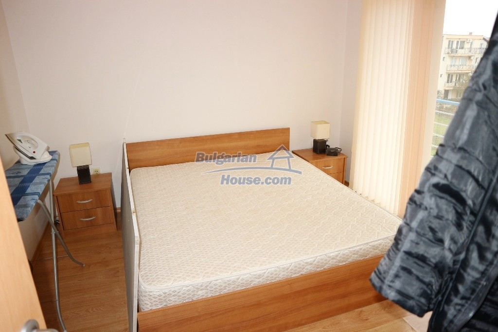 13177:6 - Fully furnished one-bed apartment in SIANELLA near Sunny Beach