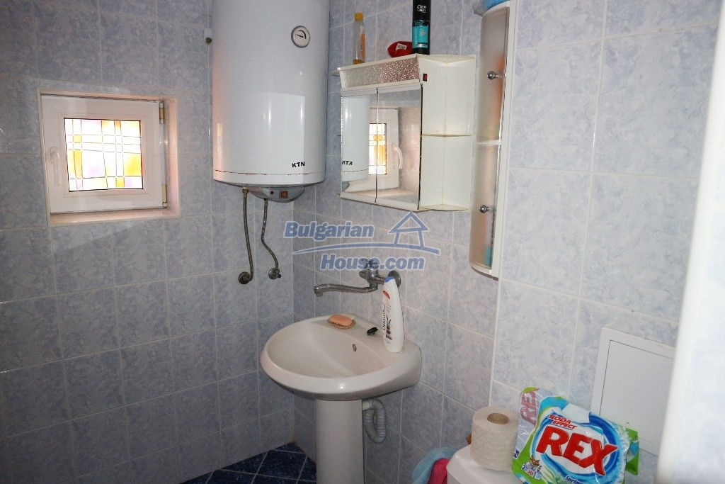13177:15 - Fully furnished one-bed apartment in SIANELLA near Sunny Beach