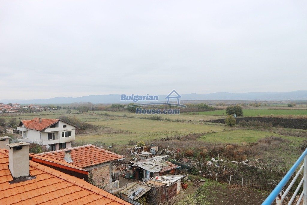 13177:12 - Fully furnished one-bed apartment in SIANELLA near Sunny Beach