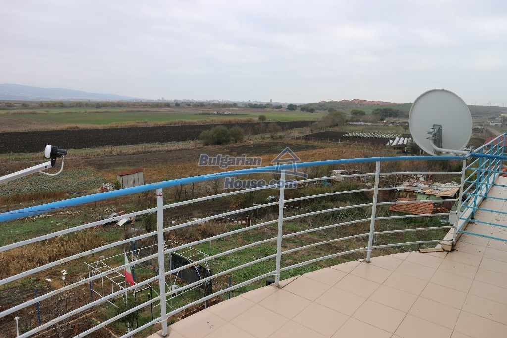 13177:19 - Fully furnished one-bed apartment in SIANELLA near Sunny Beach