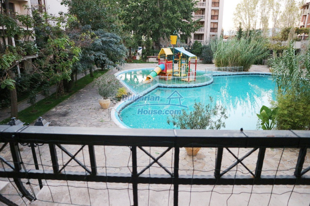 13089:36 - 2 Bedroom apartment for sale in Sunny Beach