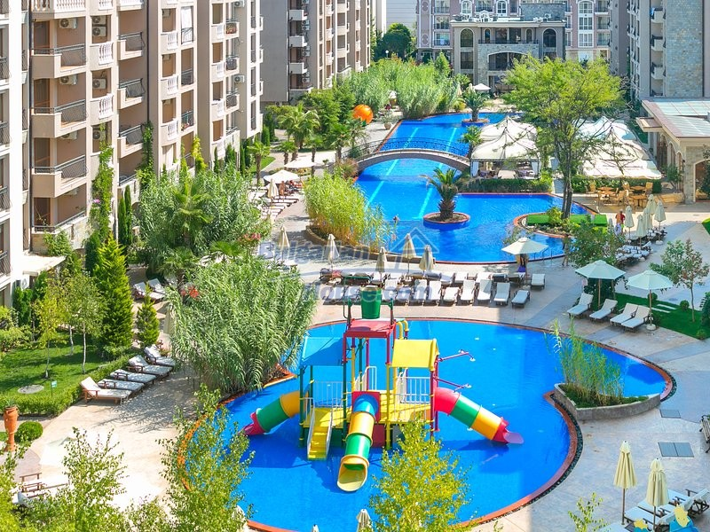 13089:1 - 2 Bedroom apartment for sale in Sunny Beach
