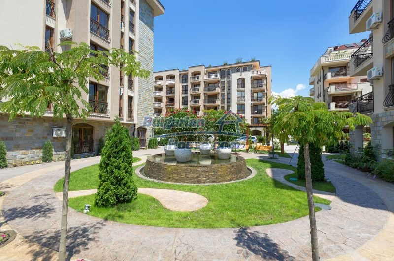 13089:44 - 2 Bedroom apartment for sale in Sunny Beach