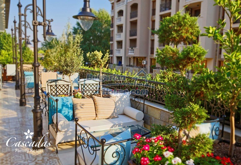 13089:54 - 2 Bedroom apartment for sale in Sunny Beach