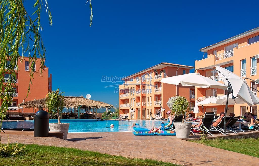 13107:14 - Furnished Studio apartment in Sunny Beach