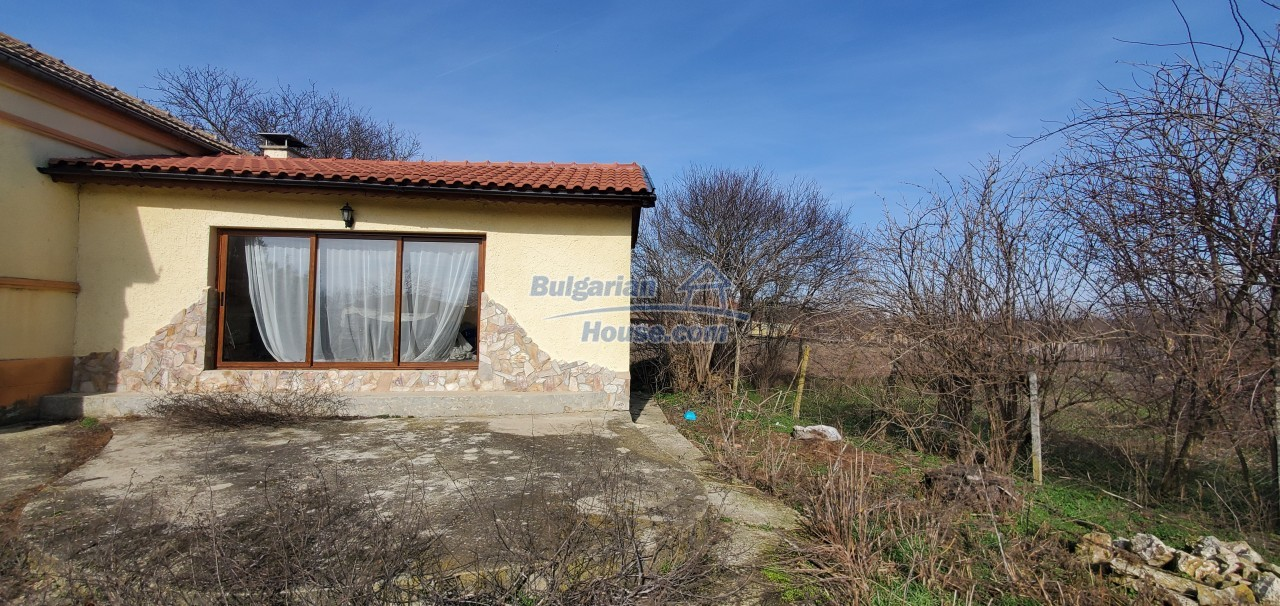 13168:10 - Bulgarian  HOME in  Dobrich region!