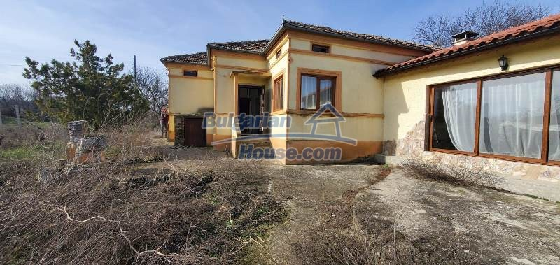 13168:13 - Bulgarian  HOME in  Dobrich region!