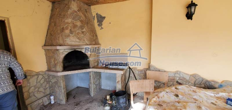13168:24 - Bulgarian  HOME in  Dobrich region!