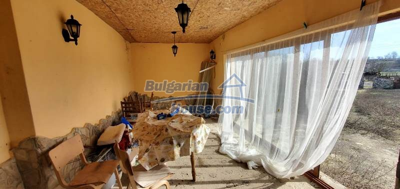 13168:25 - Bulgarian  HOME in  Dobrich region!