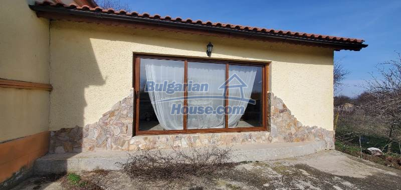 13168:34 - Bulgarian  HOME in  Dobrich region!