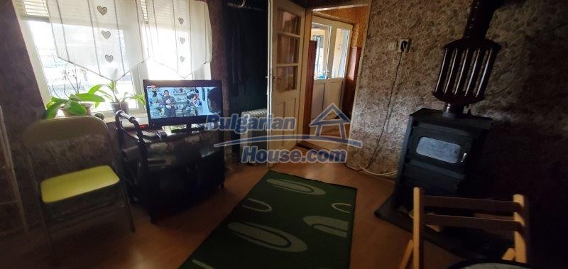 13169:17 - RENOVATED BULGARIAN Property For Sale near Dobrich