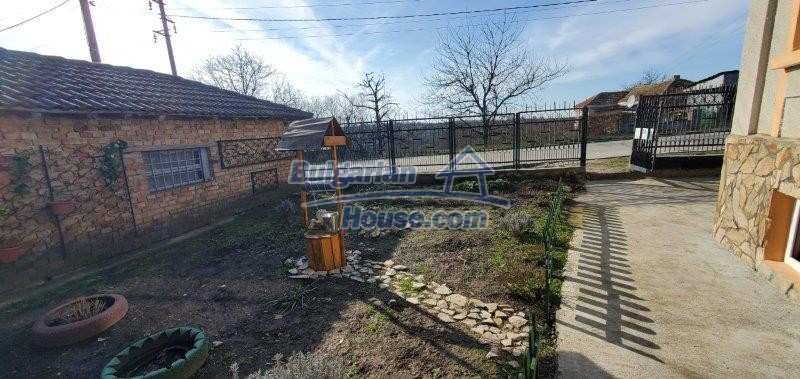 13169:14 - RENOVATED BULGARIAN Property For Sale near Dobrich