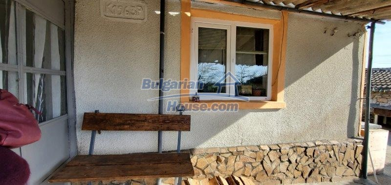 13169:13 - RENOVATED BULGARIAN Property For Sale near Dobrich