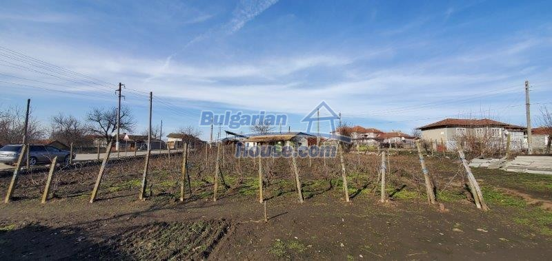 13169:11 - RENOVATED BULGARIAN Property For Sale near Dobrich